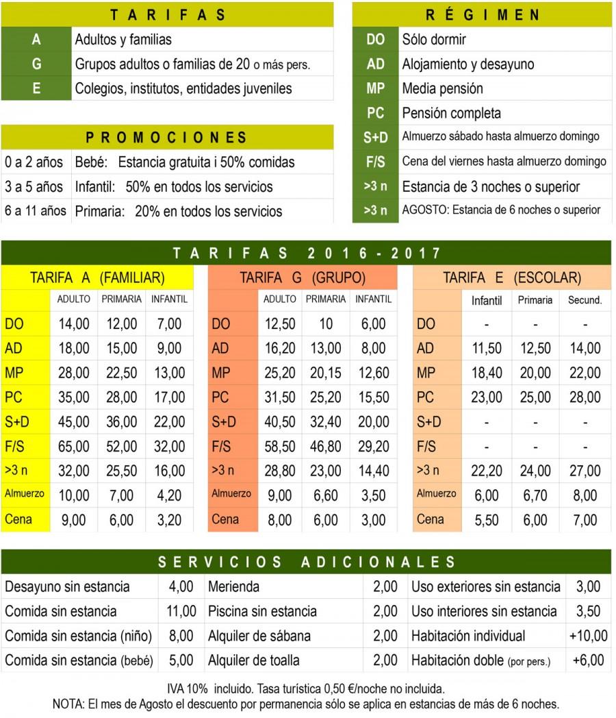 tarifes-2016-esp